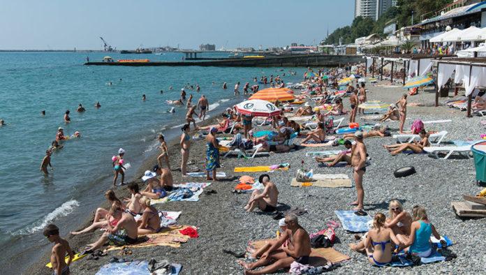 Туристы выбрали лучшие маршруты для путешествий по России