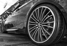 Правильный подбор покрышек для автомашины