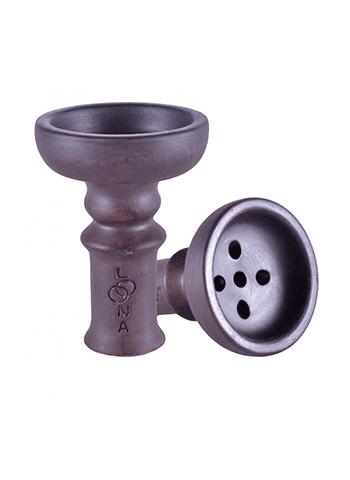 глиняная чаша для кальяна
