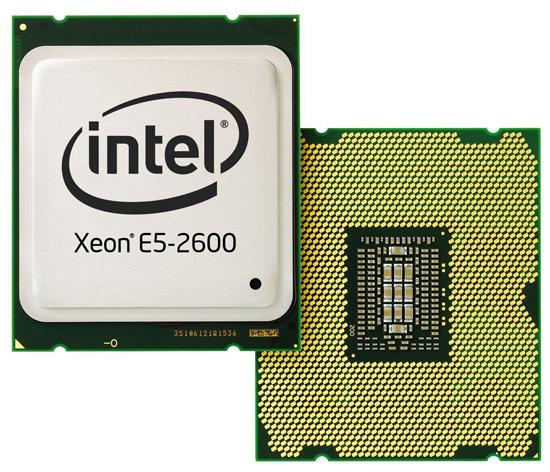 Обзор топовых процессоров E5 26XX на сокете LGA 2011