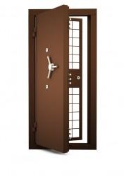 Взломостойкие двери — классы, особенности, установка